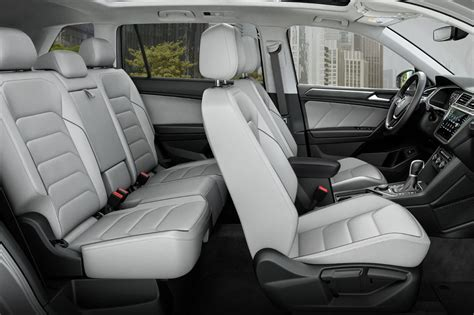 volkswagen tiguan white interior elgin vw official blog