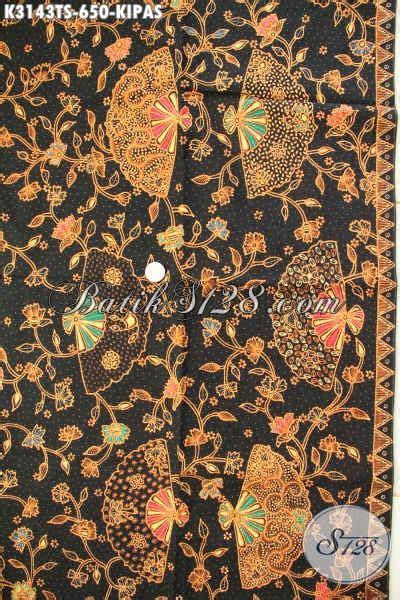 Kain Batik Dan Emhos batik kain motif tawon kain batik mewah halus proses tulis soga untuk baju kerja dan acara
