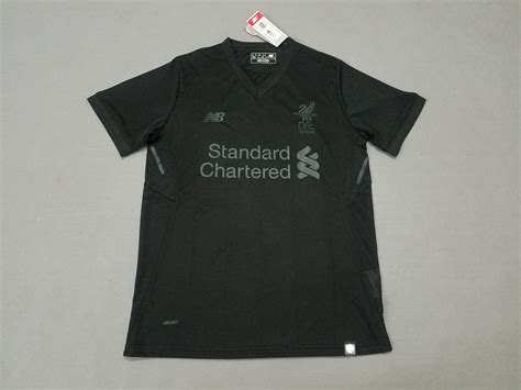 Polo Shirt Jersey Season 1617 Liverpool Arsenal Rmadrid Juventus 17 18 season liverpool home color soccer jersey top thailand quality liverpool football