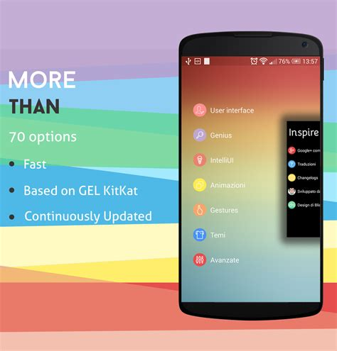 android launcher apk inspire launcher apk android free app feirox