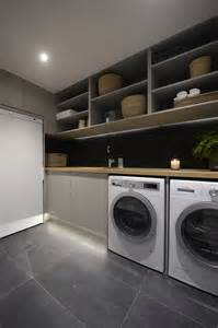 Ideas For Small Bathrooms On A Budget The Block Triple Threat Wk 4 L Cellar Laundry Powder Room