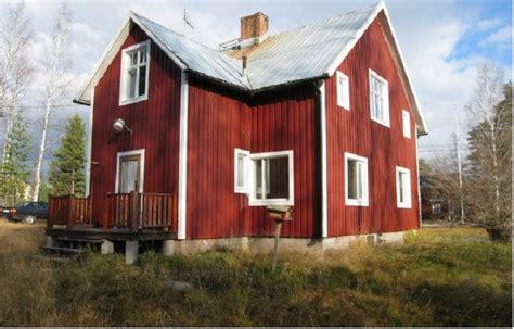 Loft In A House by Venta Casa Storsund In Norrbotten Stockholm Suecia