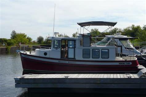 nordic boats canada trawler nordic tugs boats for sale in canada boats