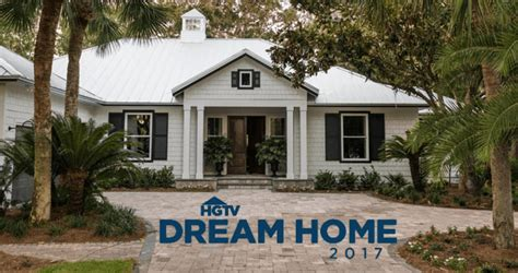 Sweepstakes Legal - hgtv dream home 2017 giveaway hgtv com hgtvdreamhome