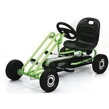 Hauck Lightning Go Kart Lightning Go Kart Race Green Hauck Toys Quot R Quot Us
