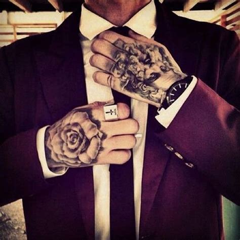 best tattoos for men on hand 31 best tattoos for images on