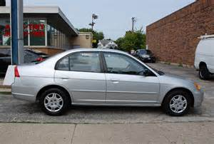 2002 honda civic lx sedan 4d automatic transmission