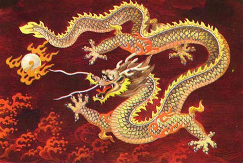 dragon chinois thinglink