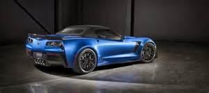 2015 Chevrolet Corvette Z06 Convertible 2015 New Chevrolet Corvette Z06 Convertible Detail