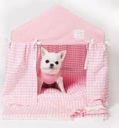 Organic In The Uk Check It Out by Organic Peekaboo Pink Check Bed Designer Louisdog Care