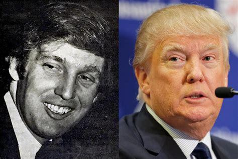 donald trump voice behind the seventies era deals that made donald trump