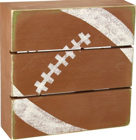 Football Papercraft - football pallet crafts direct