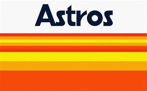 astros colors houston astros wallpapers wallpaper cave