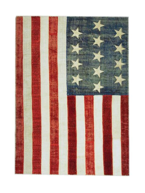 flag area rug american flag area rug from nuloom rugs nuloom preppy chic home dec