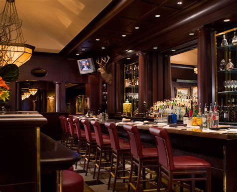The Capital Grill by Taste Capital Grille S New Bar Menu Thefood E
