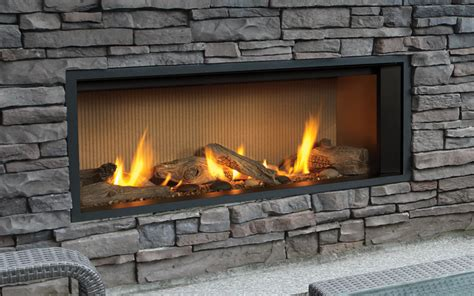 outdoor linear gas fireplace valor outdoor gas fireplace l1 outdoor linear series gas
