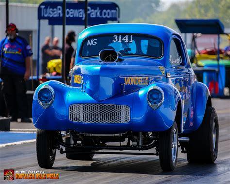 finish line motors tulsa nostalgia drag world 50th tulsa nitro nationals and