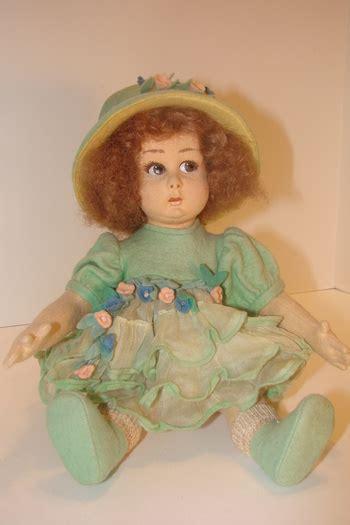 lenci dolls my lenci doll collectors weekly