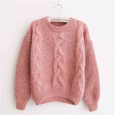 Sweater Pull sweaters femme