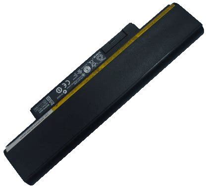 Original Baterai Laptop Lenovo Thinkpad E120 E125 1 original akku f 252 r ibm thinkpad x121e x130e e120 e125 e320 e130 e135 e330 42t4947 ebay