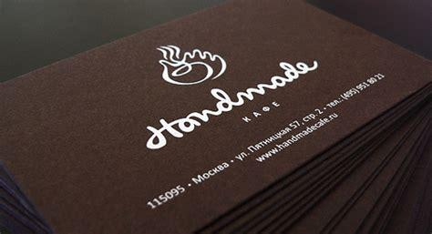 design kartu nama yang elegan cara desain 25 desain kartu nama minimalis paling keren