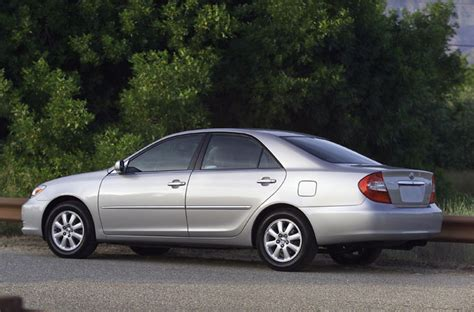 2004 Toyota Camry Recalls 2004 Toyota Camry Pictures Photos Gallery The Car Connection