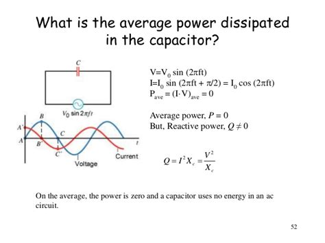 energy dissipated in an inductor topic 2a ac circuits analysis