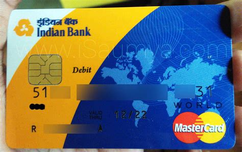 bank of india mastercard paypal and wallet indian debit cards support