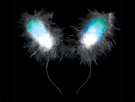 light up bunny ears light up bunny ears