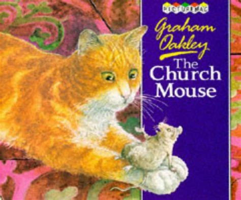 the church mouse by graham oakley reviews discussion