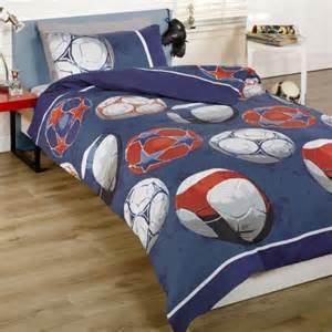 lit enfant forme ballon de football un lit original pour