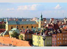 Varşava – azadlıq və sevgi şəhəri - Novator.az Google Az Azadliq Az