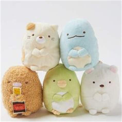 Green Cat Doll Socks Kaos Kaki Bayi san x sumikko gurashi squishy plush 6 quot polar