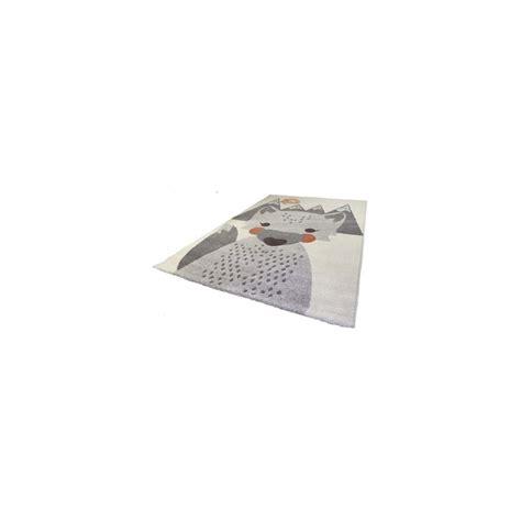tapis pour chambre d enfant d 233 coration pour chambre d enfants design tapis mr fox par