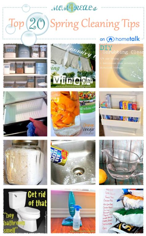 kitchen spring cleaning tips simple living mama spring clean your kitchen mom 4 real