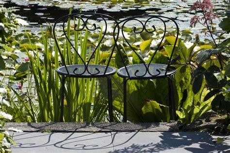 Sitzplätze Garten Bilder by Weitere Bilder Zu Sitzpl 228 Tze Mit Stauden Mu 223 Estunden