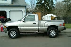 find used 2000 chevy stepside z71 4x4 low in