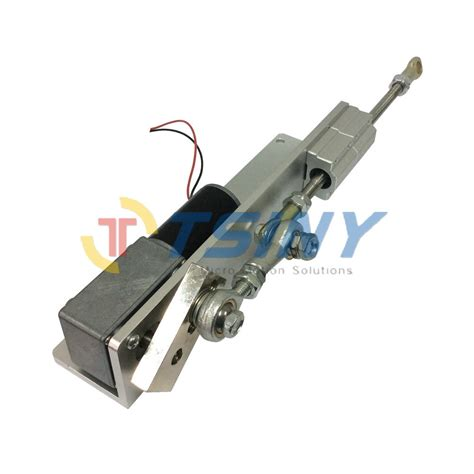 actuator motor dc12v 30mm 1kg linear actuator motor reciprocating motor