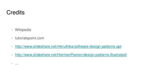 pattern matching tutorialspoint design pattern