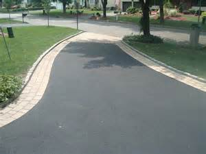 knowing when you need new asphalt driveways