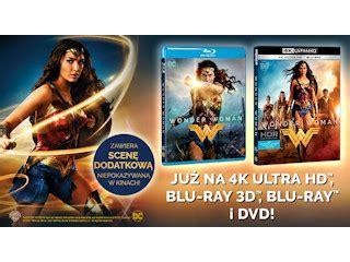 film gladiator recenzja dvd wonder woman recenzja