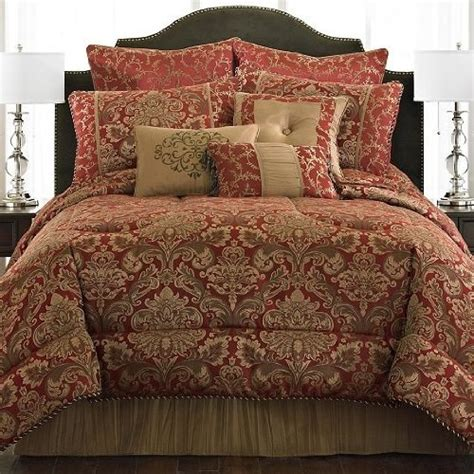 Jcpenney Bedroom Comforter Sets by