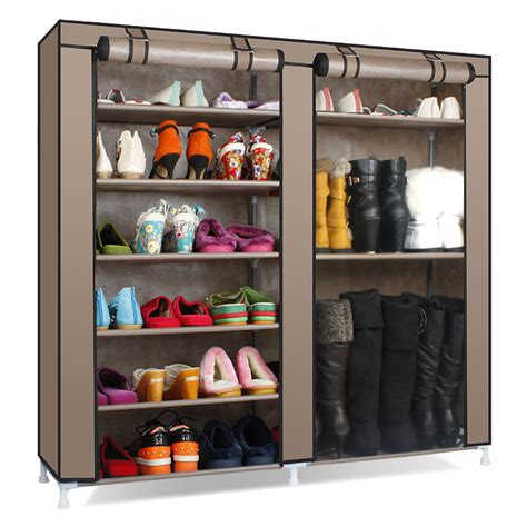shoe storage cheap get cheap fancy shoe rack aliexpress alibaba