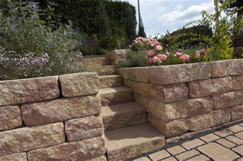 Mauern Im Garten Anlegen 2594 by Das Umwelthaus Gartenmauer Bauen