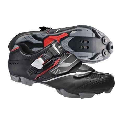 winter mtb shoes shimano xc50n mtb xc winter spd shoes black eu size 43