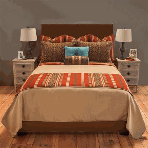 Denali Luxury Bed Set Cal King Luxury Cal King Bedding Sets