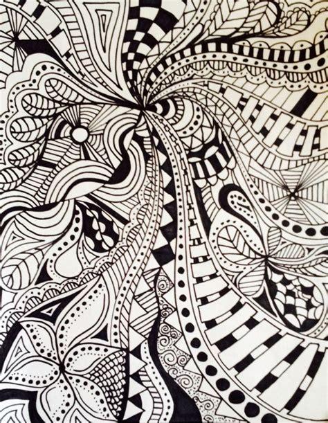 Pattern Sharpie Art | sharpie design sharpies pinterest sharpie designs