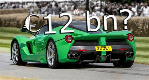 how much is fiat worth marchionne says is worth 12 billion but he may
