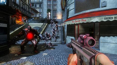 killing floor 2 fully full version pc game free download