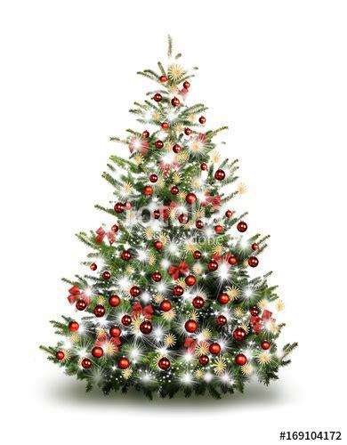 quot bunt geschm 252 ckter weihnachtsbaum quot stockfotos und